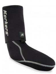 Korkers I-DRAIN NEOPRENE GUARD SOCK, 3.5MM